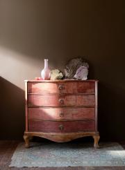 Cardamom, une couleur au parfum d'épice... (fournie par Benjamin Moore) - image 2.0
