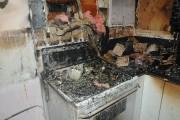L'incendie avait causé des dommages importants.... (Courtoisie) - image 1.0