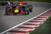 En fin de semaine dernière, le Grand Prix... (Photo Olivier Jean, Archives La Presse) - image 1.0