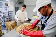 Oatbox se spécialise dans les petits-déjeuners, plus particulièrement... (Photo Alain Roberge, Archives La Presse) - image 1.0