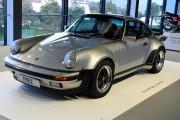 La Porsche 911 Turbo 930... (PHOTO WIKIPEDIA COMMONS) - image 1.0