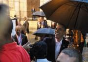 En mars 2016, Barack Obama est devenu le... (AFP) - image 2.0