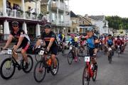 1075 cyclistes ont pris le départ à La... (Photo Le Quotidien, Rocket Lavoie) - image 3.0