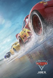 Cars 3... (image fournie par Disney / pixar) - image 2.0