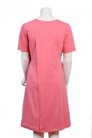 Robe de maternité Plus 1, à l'endos.... (photo fournie par Plus 1) - image 1.0