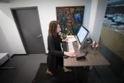 Si être condamné à la chaise électrique est... (Photo Olivier Jean, La Presse) - image 4.0