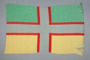 Le drapeau datant de 1938 est conservé à... (Photo courtoisie) - image 1.0