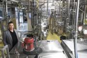 L'usine de la rue Aimé-Gravel a été le... (Photo Le Progrès, Rocket Lavoie) - image 2.0