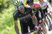 Ruben Companioni pointe au sixième rang du classement... (fournie par le Tour de Beauce, Brian Black Hodes) - image 4.0