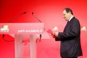 Le patron du Parti socialiste, Jean-Christophe Cambadélis.... (AFP) - image 2.0