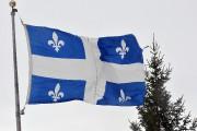 Drapeau du Québec... (Archives Le Quotidien, Rocket Lavoie) - image 2.0