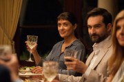 Une scène de Beatriz at Dinner, un film de... (Photo fournie par Entract Films) - image 2.0