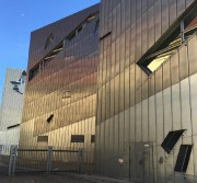 Le Musée juif... (Photo Nathalie Collard, La Presse) - image 2.0