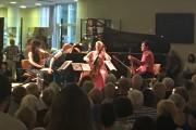 L'Orchestre philharmonique de Berlin... (Photo Nathalie Collard, La Presse) - image 3.0
