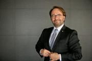 Sylvain Tremblay, vice-président, gestion privée chez Optimum Gestion... (Photo David Boily, La Presse) - image 1.0