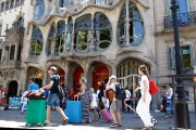 La popularité de Barcelone est aujourd'hui telle que... (Photo archives AFP) - image 3.0