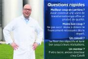 Le président-directeur général de la Laiterie de l'Outaouais,... (Patrick Woodbury, Le Droit) - image 3.0