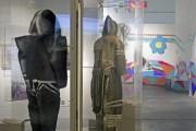 La galerie de l'Arctiquecompte près de 200 spécimens... (Patrick Woodbury, Le Droit) - image 2.0