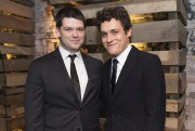 Christopher Miller et Phil Lord.... (AP) - image 2.0