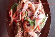 Nouvelle adresse conviviale de cuisine thaïe, Kiln ravit... (Photo tirée du fil Instagram de Kiln) - image 2.0
