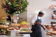 Ottolenghi est notamment reconnu pour ses salades, ses... (Photo tirée du fil Instagram d'Ottolenghi) - image 3.0