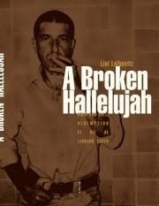 Ceci n'est pas une biographie de Leonard Cohen,... (PHOTO FOURNIE PAR L'ÉDITEUR) - image 2.0