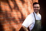 Le pâtissier Patrice Demers... (Photo Olivier Jean, La Presse) - image 2.0
