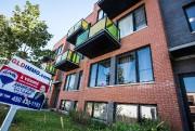 Faire affaire avec un courtier immobilier comporte toujours... (Photo Olivier PontBriand, La Presse) - image 2.0