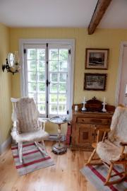 Gaétan Gariépy a obtenu ses fenêtres magnifiques de... (Le Soleil, Erick Labbé) - image 3.0