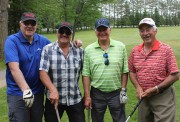 Ce quatuor de vétérans s'est amusé ferme. Il... - image 4.1