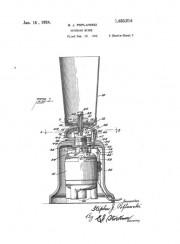 En 1922, un immigrant polonais du Wisconsin du... (Image tirée de Google Patents) - image 1.1