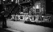 Fête de quartier, rue Cartier.... (PHOTO PIERRE CÔTÉ, La Presse) - image 1.1