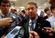Le sénateur du Kentucky Rand Paul se décrit... (REUTERS) - image 2.0