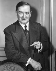 L'ancien premier ministre Maurice Duplessis... (Archives le soleil) - image 2.0