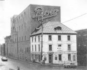 La brasserie Dow dans les années 60... (Archives Le Soleil) - image 4.0