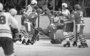 La rivalité entre Québec et Montréal ne se... (Archives Le Soleil) - image 8.0