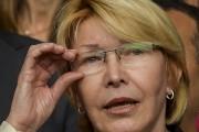 Luisa Ortega est procureure générale du Venezuela depuis... (AFP, Luis Robayo) - image 2.0