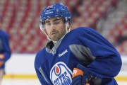 Jordan Eberle... (archives La Presse canadienne) - image 1.0