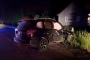 Malgré la violence de la collision, le conducteur... (fournie) - image 3.0