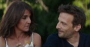 Florence Foresti et Mathieu Kassovitz dans De plus... (PHOTO FOURNIE PAR MK2 | MILE END ) - image 3.0