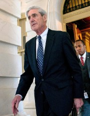 Le procureur spécial Robert Mueller... (Photo Andrew Harnik, Associated Press) - image 1.0