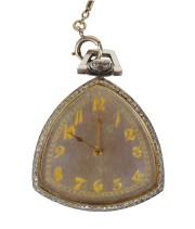 La montre d'Al Capone.... (Photo Sarina Carlo, AP) - image 1.0