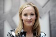 J.K. Rowling... (AFP, Carl Court) - image 3.0