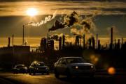 Québec vise une réduction de 40% du pétrole... (Photo Martin Tremblay, Archives La Presse) - image 1.0