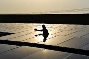 Hydro-Québecaménagera bientôt un parc d'électricité solairede 100mégawatts.... (photoCHANDAN KHANNA, archives agence france-presse) - image 1.1