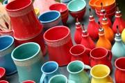 Les produits authentiques de 28 artisans de la... (Julie Catudal, La Voix de l'Est) - image 1.0