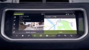 Automotive Grade Linux (AGL), dans un véhicule Land... (PHOTO FOURNIE PAR LAND ROVER) - image 2.0
