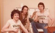Le trio de la fin des années 70... (Photo fournie par le groupe) - image 1.1