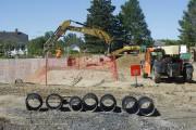 La mise aux normes des infrastructures d'eau potable... (Photo: Sylvain Mayer Le Nouvelliste) - image 1.0