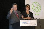 La ministre québécoise déléguée à la Santé publique... (Photo Robert Skinner, La Presse) - image 1.0